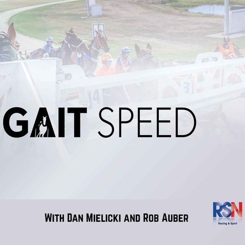 Gait Speed with Dan Mielicki and Rob Auber