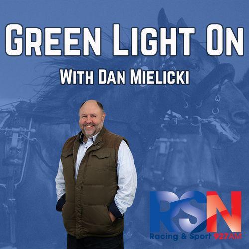 Green Light On with Dan Mielicki