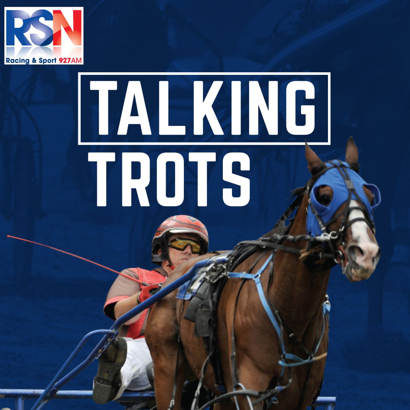 Talking Trots, including Mile Rate every Saturday