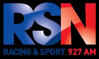 Racing & Sport Radio Logo