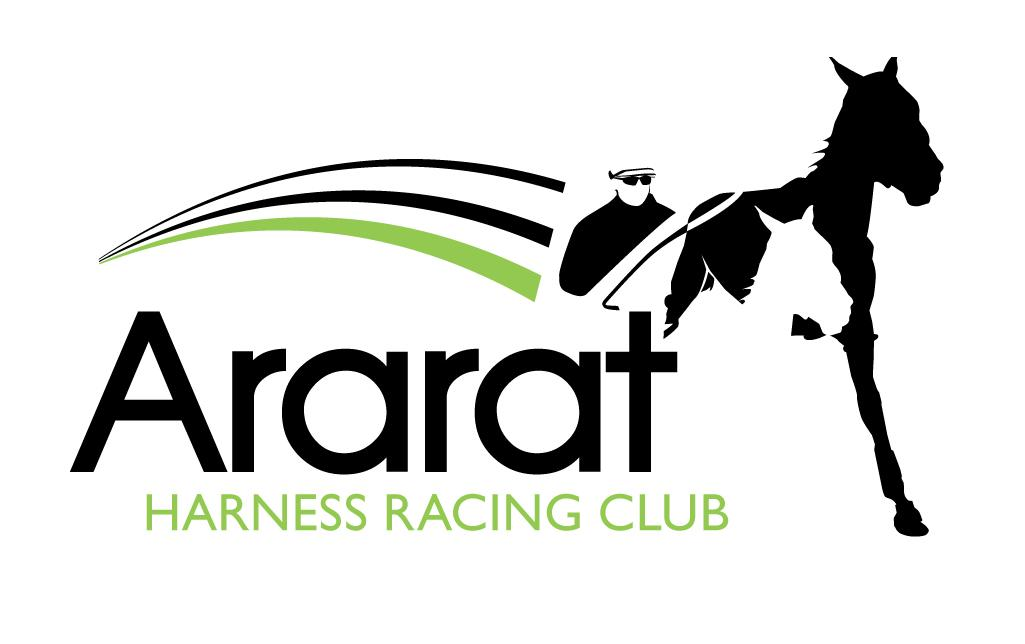 Ararat Harness Racing Club Logo