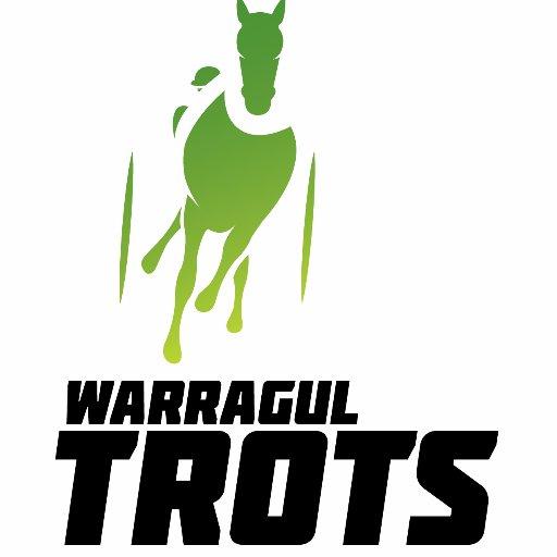 Warragul Trots Logo