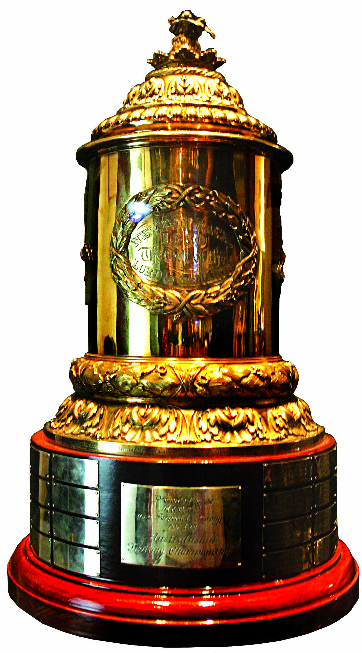 Lord of the Manor Trophy